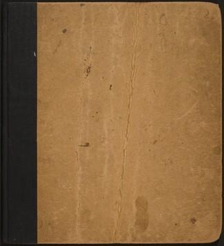 Beckmann Sketchbook 19