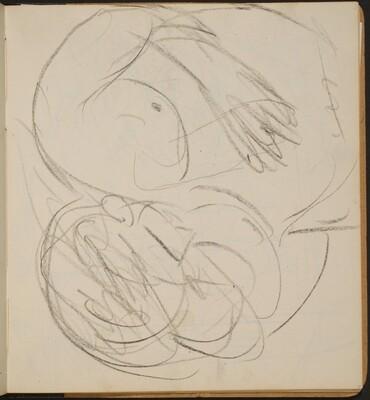 Weiblicher Halbakt (Nude Torso) [p. 15]