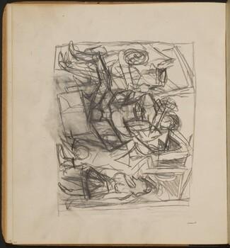Vergewaltigungsszene (Rape Scene) [p. 30]