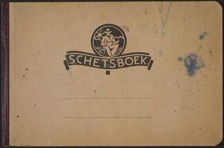 Beckmann Sketchbook 47