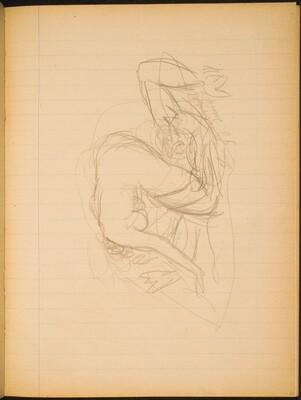Liebespaar (Lovers) [p. 23]