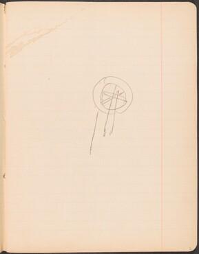 Rad eines Schubkarrens (Wheel of a Wheelbarrow) [p. 3]