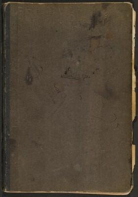 Beckmann Sketchbook 2