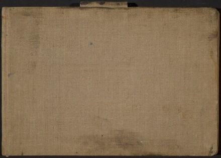Beckmann Sketchbook 12