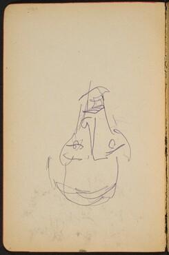 hageres Gesicht (Slim Head) [p. 12]