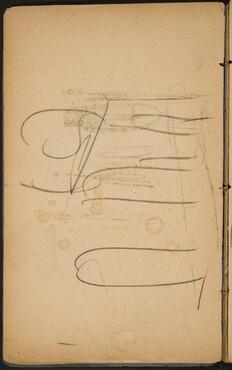 Details einer Häuserfassade (Details of a Facade) [p. 32]