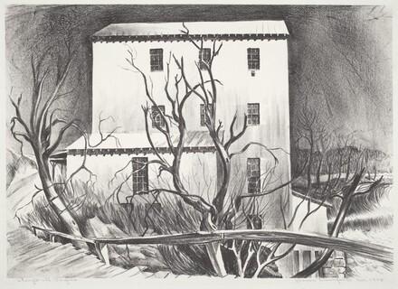 Stony Mill, Virginia