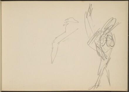 Tanzende Figur (Dancing Figure) [p. 13]