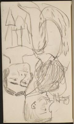 Drei Figuren (Three Figures) [p. 82]