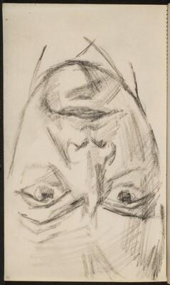Gesicht (Face) [p. 86]