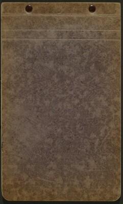 Beckmann Sketchbook 35