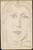 weibliche Bildnisstudie (Female Portrait) [p. 15]