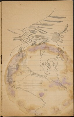 Kamel, Nilpferd, Zebra (Camel, Hippo, Zebra) [p. 7]