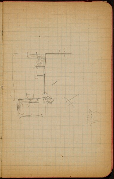 Grundriß (Floor Plan) [p. 29]