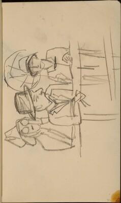 Zuschauer (A Vista) [p. 33]