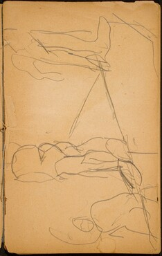 Drei balancierende Figuren (Three Figures Balancing) [p. 13]
