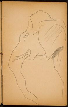 Elefant (Elephant) [p. 23]