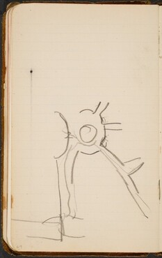 Lageplan (Sketch of a Map) [p. 69]