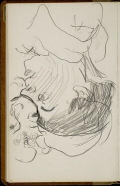 Zwei Frauen (Two Women) [p. 52]