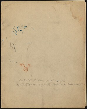 Beckmann Sketchbook 55