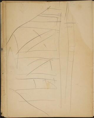 Skizze (Sketch) [p. 34]