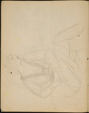 Sitzende Frau (Seated Woman) [p. 4]