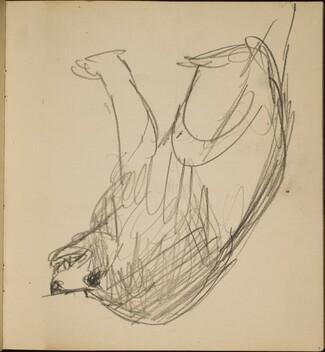 Hockender Löwe (Crouching Lion) [p. 9]