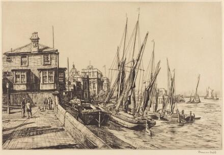 Anchor Inn Greenwich