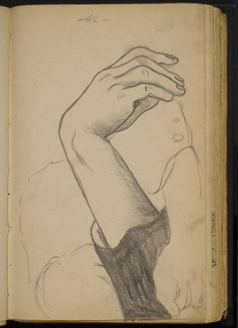 Study of Folded Arms