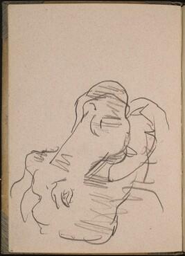 Nilpferdkopf (Hippo Head) [p. 16]