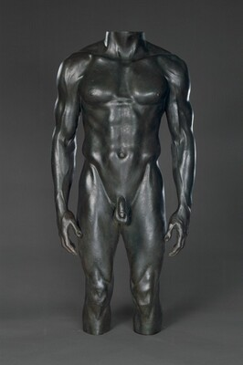 Olympic Torso (Male)