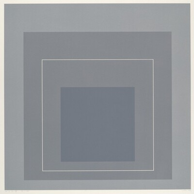 White Line Square II