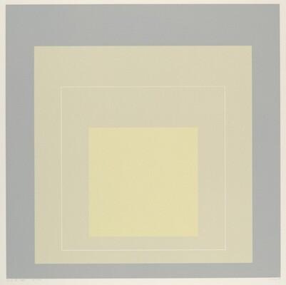 White Line Square VII