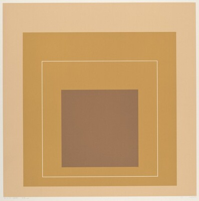 White Line Square XVI