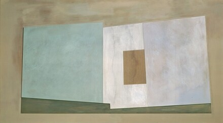 1969 (Holkham Sands No. 1)