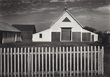 Barn, Cape Cod, Massachusetts