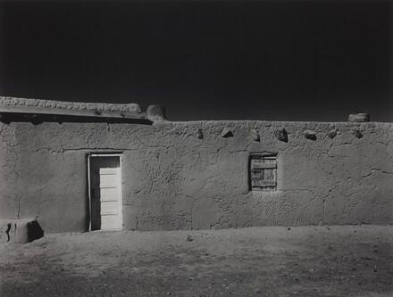 Penitente Moranda, Coyote, New Mexico