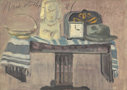 Untitled (still life) [obverse]