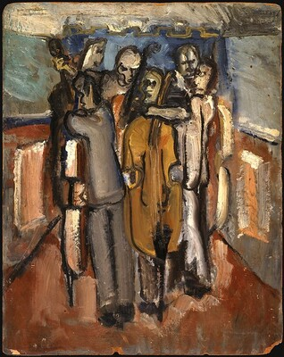 Untitled (musicians)