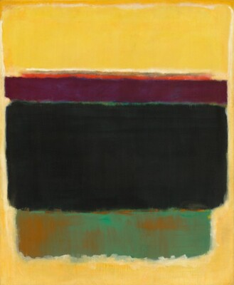 f4480202e8ea Mark Rothko: Classic Paintings