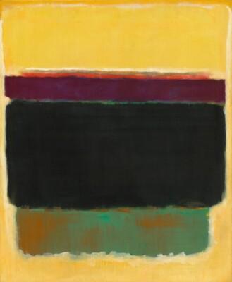 Mark Rothko, Untitled, 1949