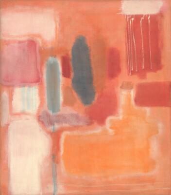 Mark Rothko, No. 9, 19481948