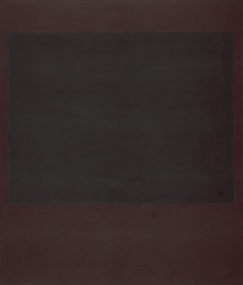 Mark Rothko, No. 4, 19641964