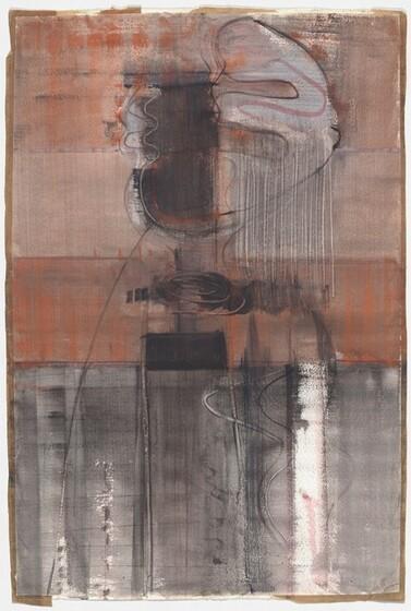 Mark Rothko, Untitled, 1945/19461945/1946