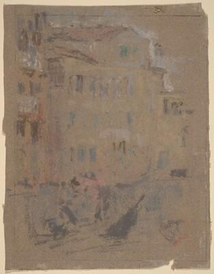 Buildings, Venice