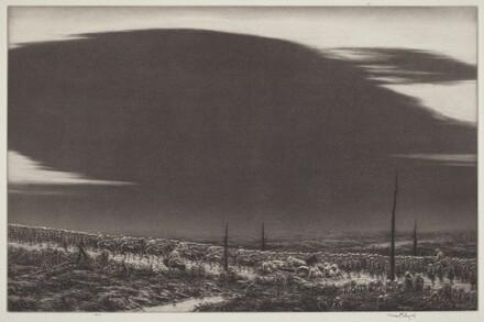 September 13, 1918, St. Mihiel