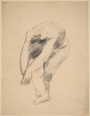 Nude Figure