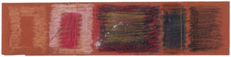 Untitled (Study for Seagram Murals) [recto]