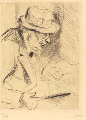 J.L. Forain