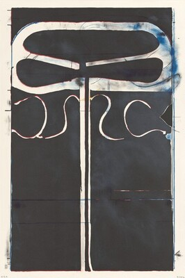 Untitled (from Club/Spade Group '81-2)
